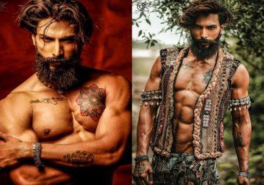 सुपर मॉडेल आणि मिस्टर इंडिया प्रतीक जैनचं 'आलिशान'मधूनबॉलीवूडमध्ये पदार्पण
