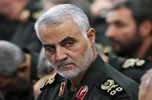 अमेरिकेच्या नाकी नऊ आणणारे इराणचे जनरल कासिम सुलेमानी ठार, अमेरिकेचं 'सर्जिकल स्ट्राईक'