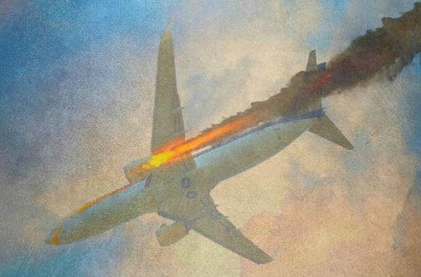 अमेरिका-इराण तणाव शिगेला, तेहरानजवळ विमान कोसळून 176 प्रवाशांचा मृत्यू