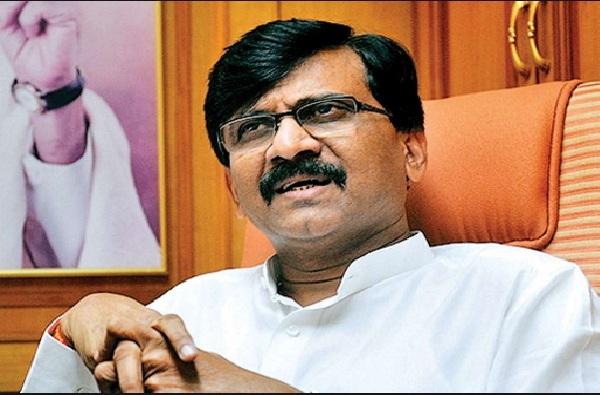 Nandurbar ZP Sanjay Raut