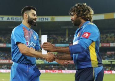 India vs Sri Lanka : भारताची श्रीलंकेवर 78 धावांनी मात, 2020 ची विजयी सुरुवात