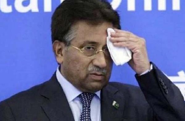 पाकिस्तानचे माजी अध्यक्ष परवेझ मुशर्रफ यांची फाशी रद्द