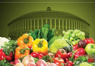 संसदेत आता फक्त शाकाहारी जेवण, IRCTC चं कँटिन बंद होण्याची शक्यता