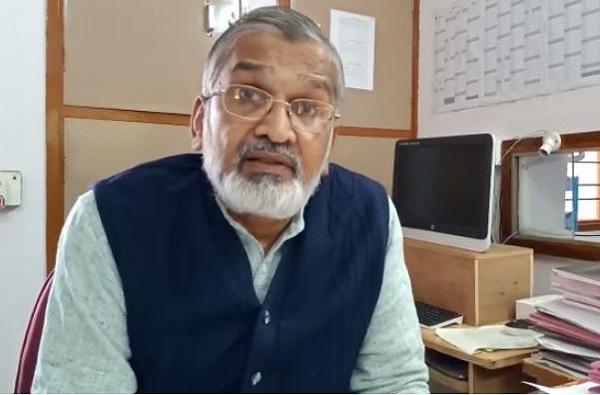 सरकारनं उत्पन्न चांगल्या मार्गाने वाढवावं, पापाचा कर नको : डॉ. अभय बंग