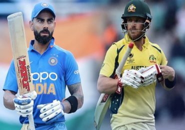 Ind vs Aus : भारताची ऑस्ट्रेलियावर 36 धावांनी मात, मालिकेत बरोबरी