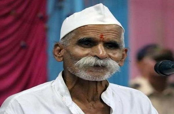 रामाच्या फोटोमध्ये मिशा हव्या, लफडेबाजीने सुशांतने आत्महत्या केली असावी : संभाजी भिडे