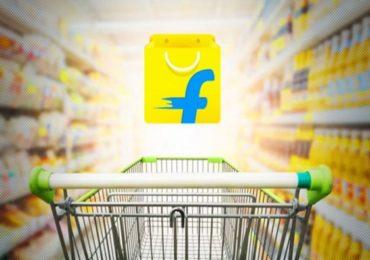 बिग बास्केट आणि अमेझॉनला टक्कर, Flipkart आता ऑनलाईन भाज्या विकणार