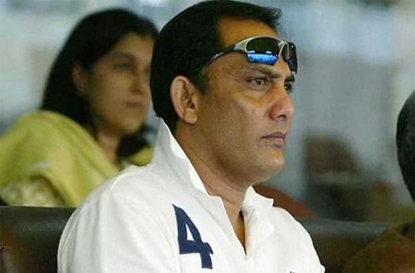 माजी कर्णधार मोहम्मद अझरुद्दीन विरोधात फसवणुकीचा गुन्हा | Aurangabad case  filed against Mohammad Azharuddin for fraud | TV9 Marathi