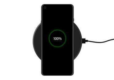 OnePlus 8 Pro आता 'वायरशिवाय' चार्ज होणार