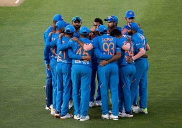 IND vs NZ : प्रजासत्ताक दिनी टीम इंडियाकडून चाहत्यांना विजयाचं गिफ्ट, मालिकेत आघाडी