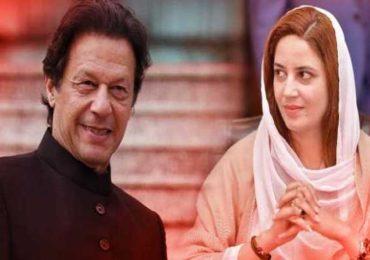 इम्रान खान यांचं स्मितहास्य जीवघेणं, पाकिस्तानच्या पंतप्रधानांवर महिला मंत्री फिदा