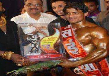 'ज्युनियर महाराष्ट्रश्री' जिंकलेल्या विरारच्या बॉडीबिल्डरची आत्महत्या