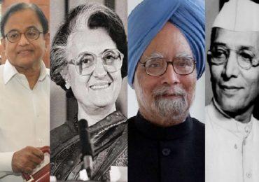 चिदंबरमनी नऊ वेळा अर्थसंकल्प मांडला! सर्वाधिक वेळा बजेट सादर करणारे अर्थमंत्री कोण?