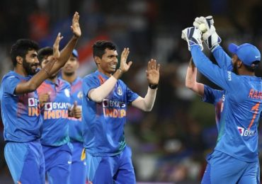 IND vs NZ T20 : टीम इंडियाची ऐतिहासिक कामगिरी, होम ग्राऊंडवर न्यूझीलंडला व्हाईटवॉश