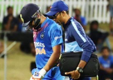 टीम इंडियासाठी 'शुभ'वार्ता ! रोहित शर्माच्या जागी 'या' फलंदाजांना संधी