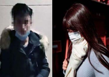Corona Virus : महिलेने खोकत सांगितले वुहानवरुन आले, बलात्कार करण्यास आलेला तरुण भीतीने पळाला