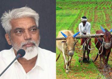 शेतकऱ्यांना आता एकाच अर्जावर सर्व योजनांचा लाभ : कृषीमंत्री दादाजी भुसे