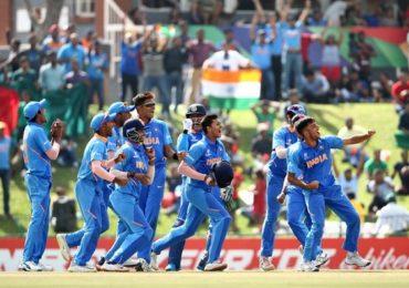 Under-19 World Cup : पाकिस्तानकडे दोन, ऑस्ट्रेलियाकडे तीन वेळा, टीम इंडियाकडे किती वेळा विजेतेपद?