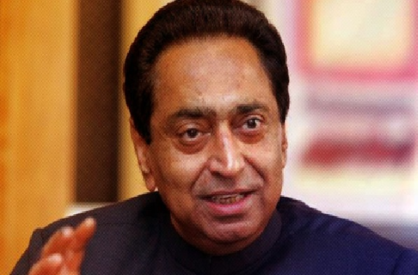 Kamalnath on BJP Delhi Results
