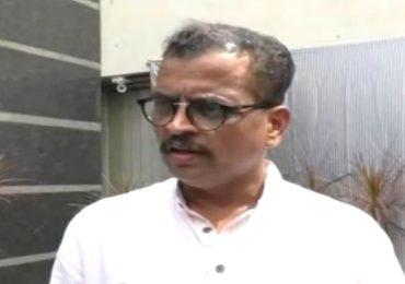 डोकं सटकतं, महिला अत्याचार प्रकरणी 'हैदराबाद पॅटर्न' राबवा, शरद पोंक्षेंची मागणी