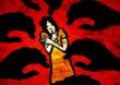 UP Gang Rape | यूपी पुन्हा गँगरेपने हादरली, बलात्कार पीडितेचा उपचारादरम्यान मृत्यू