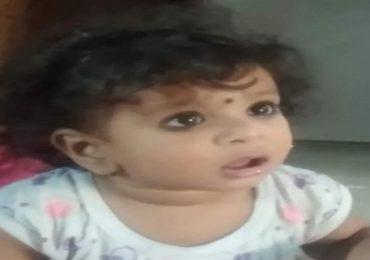 नवी मुंबईत साप चावल्याने दोन वर्षीय मुलाचा दुर्देवी मृत्यू