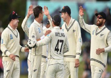 कसोटी मालिकेतही टीम इंडियाला व्हाईट वॉश, न्यूझीलंडचा 7 विकेट्सनी विजय