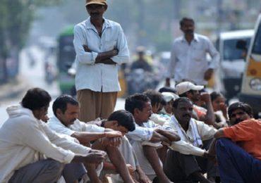 तरुणांना धाकधूक, भारतात बेरोजगारीचा दर वाढला