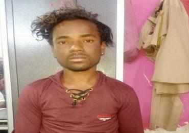सामूहिक बलात्कारानंतर 6 वर्षीय मुलीची हत्या, कल्याणमध्ये पकडलेल्या आरोपीला 24 दिवसात फाशीची शिक्षा