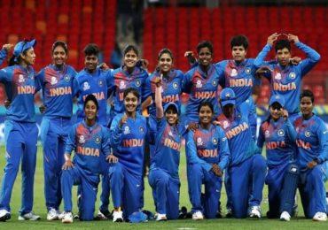 ICC Womens T20 World Cup : टीम इंडियाची फायनलमध्ये धडक, विश्वविजयापासून एक पाऊल दूर