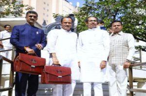 Petrol Diesel Price hike announced Maharashtra Budget