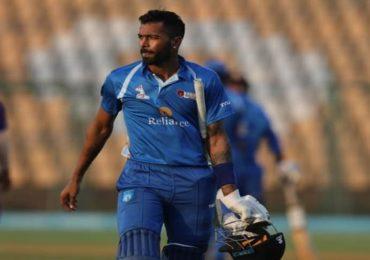 Hardik Pandya | झंझावात, वादळ, धमाका, हार्दिक पंड्याची तुफानी खेळी, 55 चेंडूत 20 षटकार