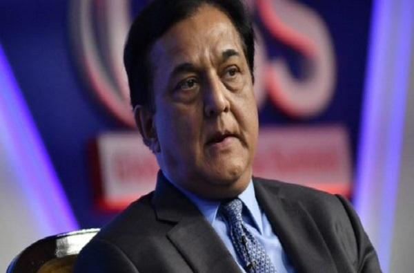 Rana Kapoor    'YES बँके'चे माजी सीईओ राणा कपूर यांच्यावर ईडीची धाड