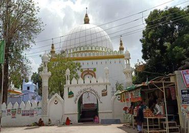 उस्मानाबादेतील हजरत ख्वाजा शमसोद्दीन गाजी उरुस रद्द