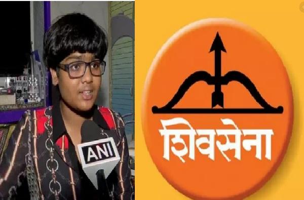 Zen Sadavarte allegations on Shivsena Leaders