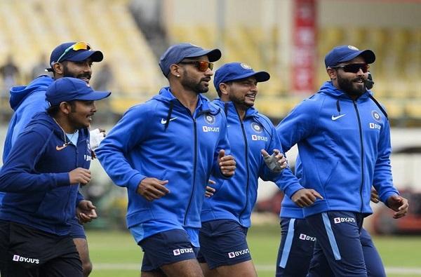 कोरोनाची धास्ती, भारत वि. दक्षिण अफ्रिका सामना प्रेक्षकांविनाच