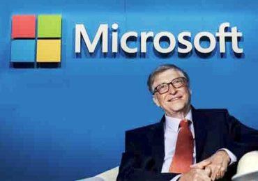 बिल गेट्स यांचा मायक्रोसॉफ्टला 'अलविदा', जागतिक आरोग्यासह महत्त्वाच्या विषयांवर काम करणार
