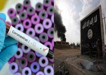 'आयसिस'लाही कोरोनाची धास्ती, युरोप दहशतवाद्यांच्या टार्गेटवरुन दूर