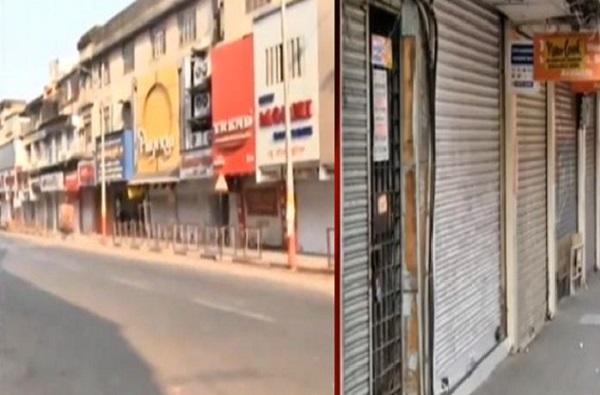 Pune Lockdown | पुण्यातील लॉकडाऊनला व्यापारी महासंघाचा विरोध, निर्णयाचा पुनर्विचार करण्याची मागणी