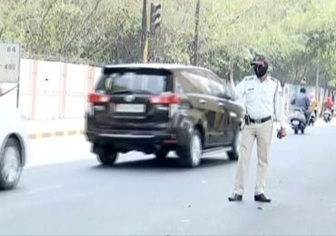 नवी मुंबईत अतिवेगाने गाडी चालवण्यावर ब्रेक, वेग मर्यादेचे उल्लंघन केल्यास कडक कारवाई