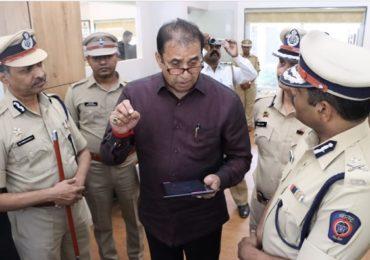 LIVE: महाराष्ट्रात कोरोनाने असंख्य मृत्यू, त्यामुळेच हे सरकार सत्तेत राहणे योग्य नाही : नारायण राणे