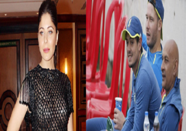 कनिका कपूरमुळे दक्षिण आफ्रिकन क्रिकेट टीम क्वारंटाईन