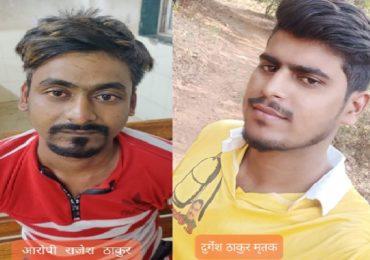 'कोरोना'च्या धोक्यामुळे दादा-वहिनी घरीच थांबा, आक्षेप घेतल्याने मुंबईत भावाचीच हत्या