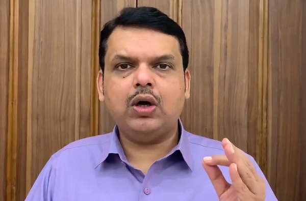 'लॉकडाऊननंतर भारताची स्थिती कशी असेल? देवेंद्र फडणवीस म्हणतात...
