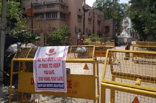 दिल्लीतील धार्मिक कार्यक्रमाला उपस्थित तेलंगणाच्या सहा जणांचा 'कोरोना'मुळे मृत्यू