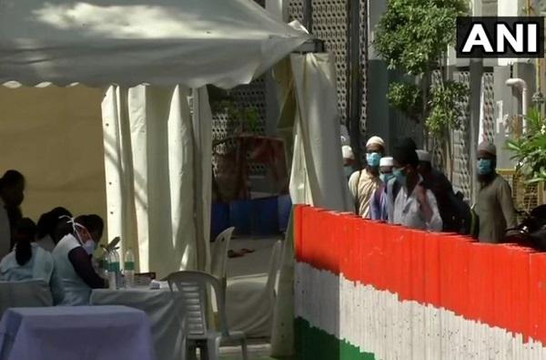 दिल्लीतील 'तब्लिग-ए-जमात' कोरोनाचे प्रसारकेंद्र ठरण्याची भीती, 24 जणांना लागण, नऊ मृत्यू, 200 कोरोना संशयित