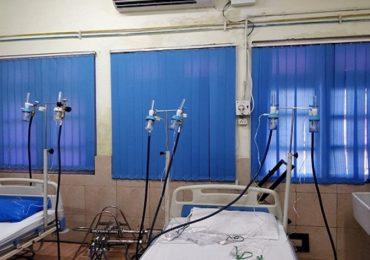 कोरोना उपचारात व्हेंटिलेटरची कमतरता, नौदलाकडून एकाचवेळी 6 रुग्णांसाठी ऑक्सिजन सिलेंडर विकसित