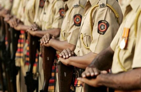 राज्यातील 37 पोलिसांना कोरोना, मुंबई-ठाण्यातील सर्वाधिक पोलिसांना संसर्ग