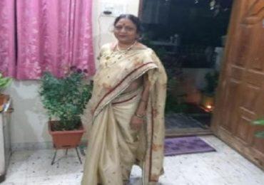 नागपुरात पोलिसाच्या पत्नीची हत्या, मुलाच्या मित्राचा चाकूहल्ला