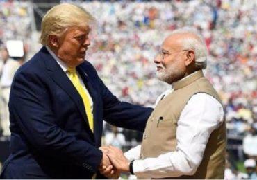 'नरेंद्र मोदी ग्रेट!' डोनाल्ड ट्रम्प यांची भाषा बदलली, भारताने निर्यातबंदी उठवताच नरमाई